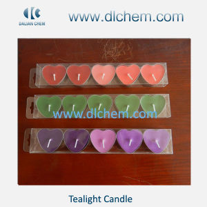 Popualr Custom Party Scented Tealight Candles for Home Decoration #03 pictures & photos