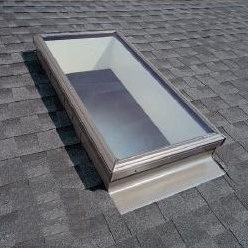 Skylight Aluminium Roof Window pictures & photos
