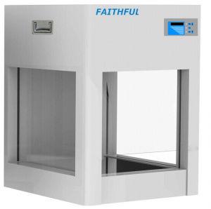 Mini Laminar Flow Cabinet, Fume Hoods pictures & photos