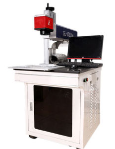 Metal Tools Lowest Price Fiber Laser Marking Machine