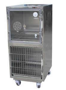 2017 New Model Very High Quality and Best Selling Veterinary Oxygen Cage pictures & photos