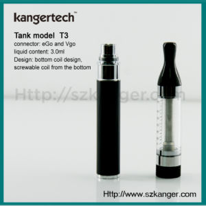 Electronic Cigarette with Bottom Coil pictures & photos