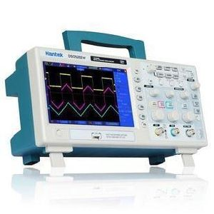 Hantek 100MHz Digital Storage Oscilloscope Dso5102b