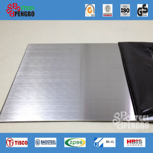 Expert Supplier of Stainless Steel Plate Sheet pictures & photos