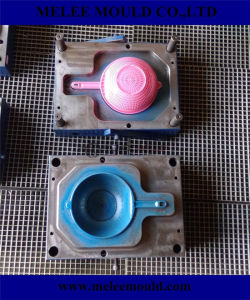 Melee Plastic Injection Kitchenware Mould pictures & photos