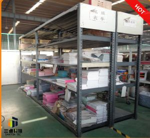 Adjustable Medium Duty Racking pictures & photos