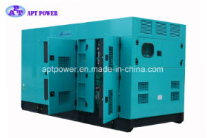 Water Cooled 625kVA Cummins Generator for Industrial pictures & photos