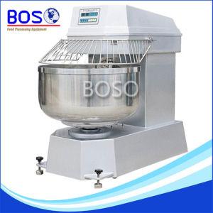 100 Kg Dry Flour Dough Mixer or Spiral Mixer