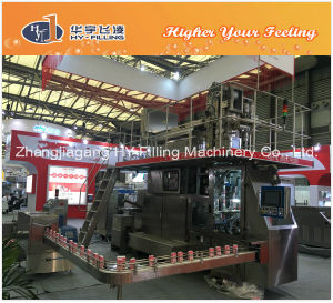Aseptic Bag Juice Filling Machine pictures & photos
