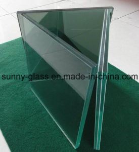 6.38 8.38 10.38 Clear Laminated Glass Use for The Budliidng pictures & photos
