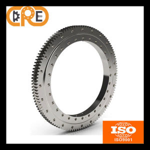 Custom Made Excavator/Crane Ball or Roller Type Slewing Ring Bearing pictures & photos