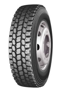 Long March Radial Truck Tyres Lm518 295/75r22.5 11r22.5 11r24.5 285/75r24.5 pictures & photos