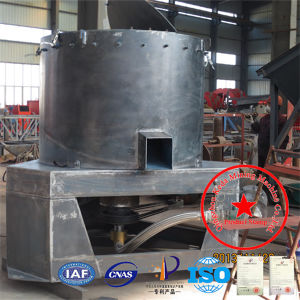 High Processing Capacity Keda Gold Centrifugal Concentrator pictures & photos