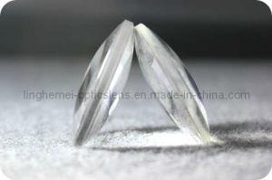 Bi-Convex Glass Lens