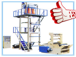 Plastic Film Blowing Machine (SJ-FM) pictures & photos