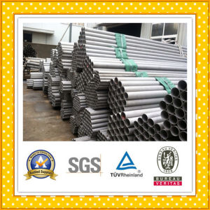 ASTM Austenite Stainless Steel Tube Stock pictures & photos