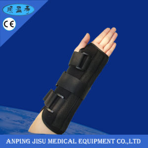 Gd-111 Medical Equipment Wrist Brace pictures & photos