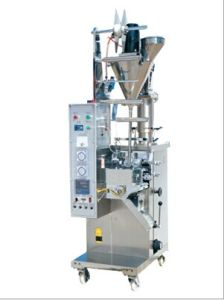 High Speed Seasoning Bags Automatic Filling Machine (FS-ZTB-F) pictures & photos
