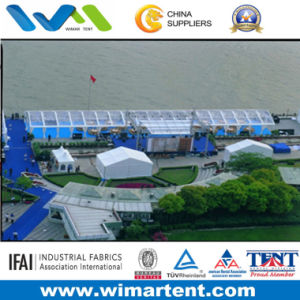 15m Waterproof Transparent Marquee Tent for Party Event Exhibition pictures & photos