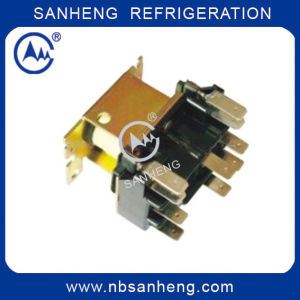 High Quality General Purpose Relay for Refrigerator (Q90-340) pictures & photos