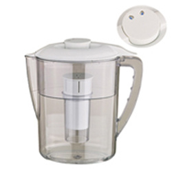 Mini Type Drinking Water Pitcher for Home Use (HWP-01) pictures & photos