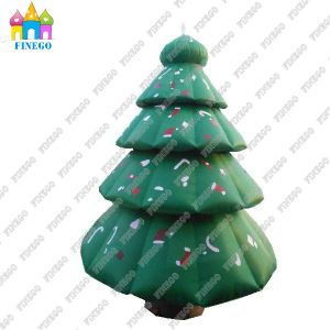Holiday Decoration Inflatable LED Christmas Tree pictures & photos