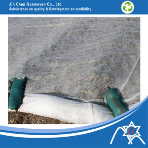 Extra Width Nonwoven Fabric for Agriculture Covering pictures & photos