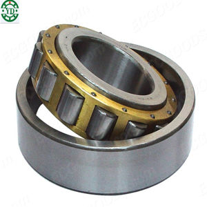 Nu2215m Bearing Cylindrical Roller Bearing 75*130*31mm China Factory Hot Sale pictures & photos