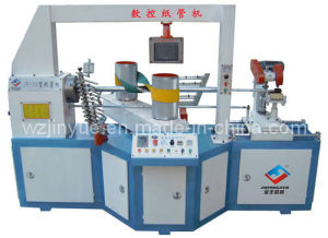JY-50C Paper Tube Machine