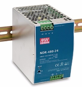 NDR-480 DIN Rail pictures & photos