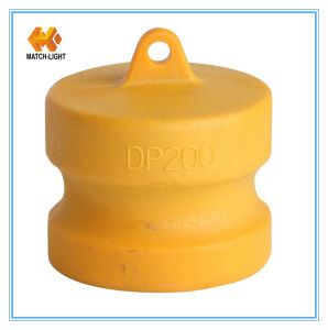 Nylon Quick Connecting Injection Moulding Camlock Fitting pictures & photos
