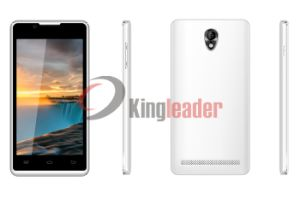 "4.5""Low-End 3G Dual-Core Android4.4 Smart Phone (P9) pictures & photos"