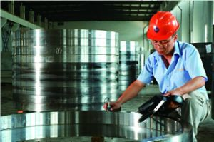 Gear Ring Forgings (H002) pictures & photos