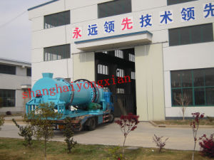 High Efficiency Bentonite/Rotary Dryer (YXHG)