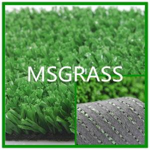 Running Track Artificial Grass Capet (QFW-B25H19EM)