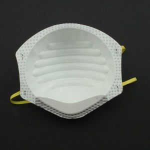 Ffp1 Without Valve Disposable Dust Mask pictures & photos
