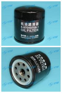 High Quality Jmc Auto Parts Oil Filter pictures & photos