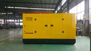 100kw Cummins Diesel Genset pictures & photos