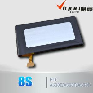 100% New Battery for HTC 8S A620E A620T A620D Battery BM59100 pictures & photos