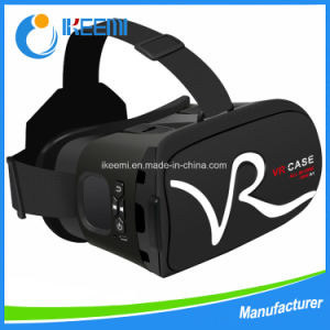 Bestseller 2017 Vr Box 3D Glasses, Enjoy Vr Cinema Glass Vr Box pictures & photos