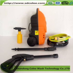 Portable Jetting Water Washing Tool for Family Use pictures & photos