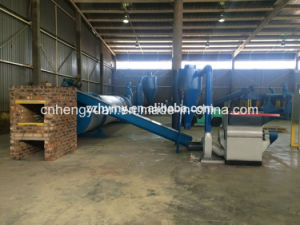 High Quality Biomass Wood Sawdust Drying Machine pictures & photos
