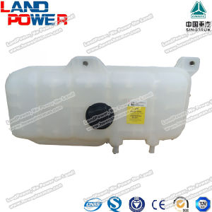 Extension Water Tank/Wg9719530260/HOWO Truck Parts