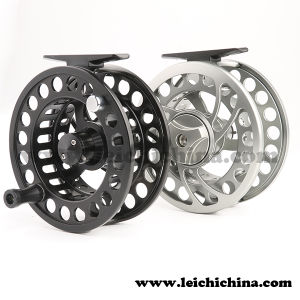 Price Competitive Machine Cut Fly Reel pictures & photos