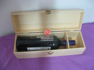 Newly Weeding Wooden Packing Box pictures & photos