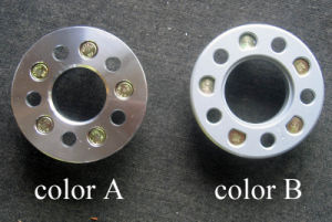 Car Spacer for off-Road Use pictures & photos