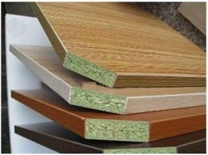 Melamined Particle Board pictures & photos