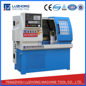 Ck6120 Small CNC Lathe Machine Tools CNC Lathe Machinery for Sale pictures & photos