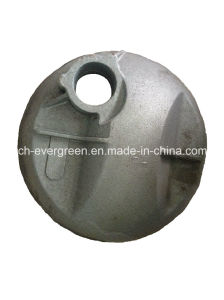 Lost Wax Casting/Precision Casting for Train Part pictures & photos