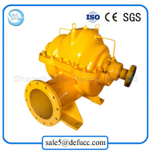 Double Suction /Fire /Water /Centrifugal Pump pictures & photos